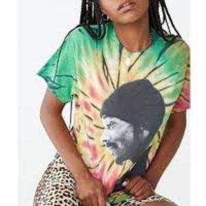 Snoop Dogg Graphic Tee